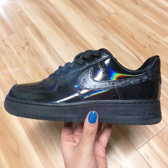 release date 25afb aab77 New Nike Women s Air Force 1  07 LX Low Sneakers